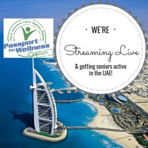 streaming live in dubai uae